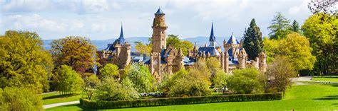 Der park wilhelmshöhe mit seinen wasserspielen gehört zum. Car Rental Kassel   Rent a Car deals with SIXT