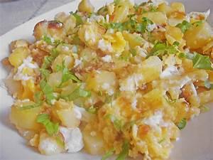 Bratkartoffeln Mit Speck Zwiebeln Und Ei Craftsinter