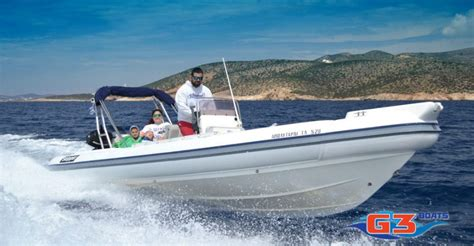 G3 Boats Greece by G3 Boats Paros Paros Rent A Boat