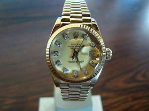 Montre Rolex Occasion Particulier : montre rolex femme or occasion ~ Melissatoandfro.com Idées de Décoration