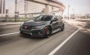 Honda Type R 2018 : 2018 honda civic type r in depth model review car and driver ~ Medecine-chirurgie-esthetiques.com Avis de Voitures
