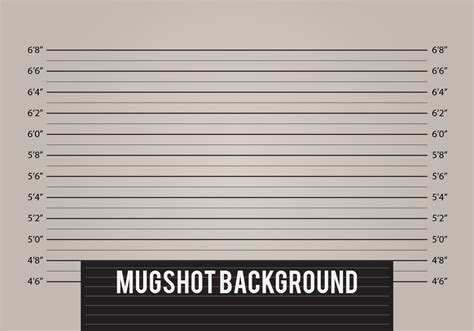 mugshot template mugshot background vector free vector stock graphics images