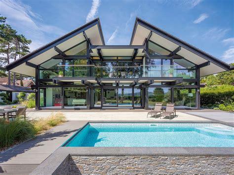 Moderne Häuser Stuttgart by Moderne H 228 User Kaufen Inspiration Grundrisse