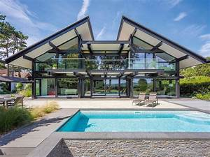 Moderne Hausfassaden Fotos : moderne h user kaufen inspiration grundrisse finanzierung beratung huf haus ~ Orissabook.com Haus und Dekorationen