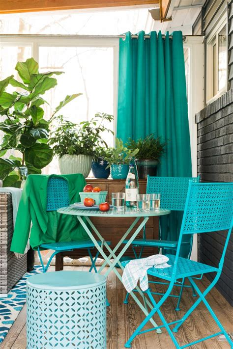 screened porch decorating ideas pictures small screened in porch decorating ideas hgtv