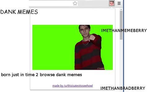 Ethan Bradberry Memes - imethanmemeberry dank memes chrome web store