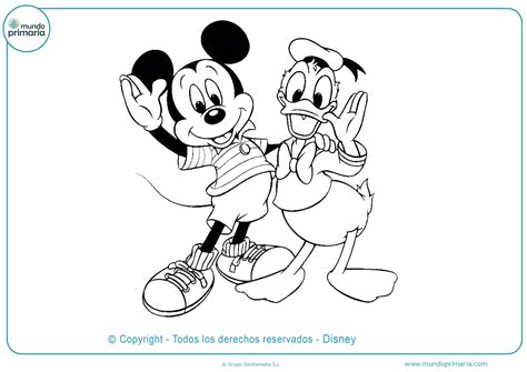 Mickey Mouse Para Pintar mickey mouse para pintar e