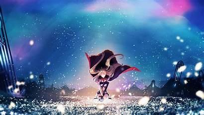 Wallpapers Ereshkigal Anime Fantasy Fate Lancer Grand