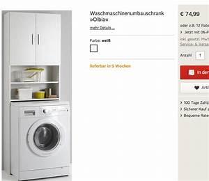 2 Waschmaschinen An Einen Wasserhahn : waschmaschinen berbauschrank olbia in bad k nig bad ~ Michelbontemps.com Haus und Dekorationen