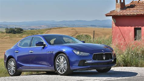 Maserati Ghibli Picture by Maserati Ghibli Wallpapers Pictures Images