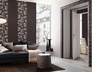 Wandgestaltung Mit Tapeten : wandgestaltung mit tapeten deutsche dekor 2017 online ~ Lizthompson.info Haus und Dekorationen