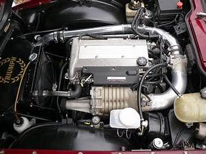 Albert Gary U0026 39 S 1971 Triumph Tr