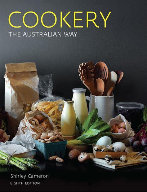 cookery  australian  eighth edition macmillan