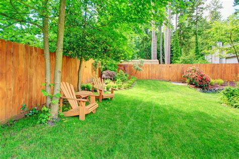 backyard wood fence ideas home decor ideas 2018 home stratosphere