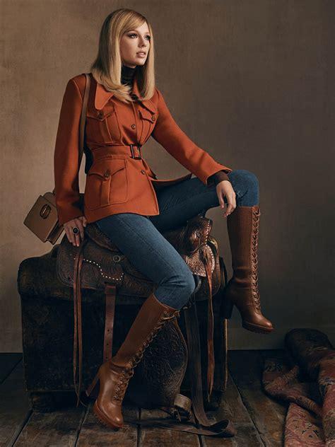 taylor swift covers british vogue january   craig mcdean fashionotography