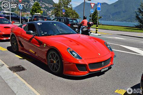 599 gto rials enzo avendator c6 zr1 gt2rs. Ferrari 599 GTO - 23 July 2018 - Autogespot