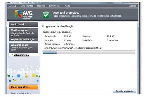 baixar de malware de spyware antivirus