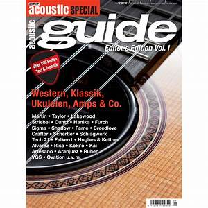 Guitar Acoustic Special