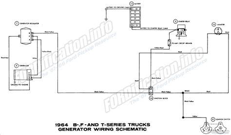 ford truck   wiring diagram automotive wiring
