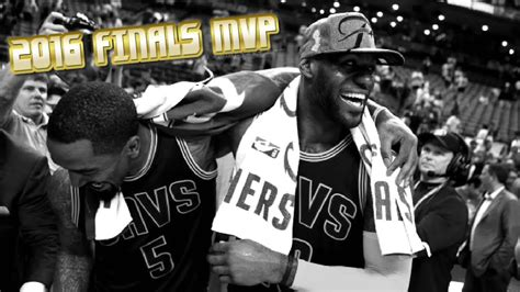 NBA Finals MVP 2016 | Lebron James Mix - YouTube