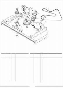 Page 7 Of Bush Hog Lawn Mower Rdth 84 User Guide