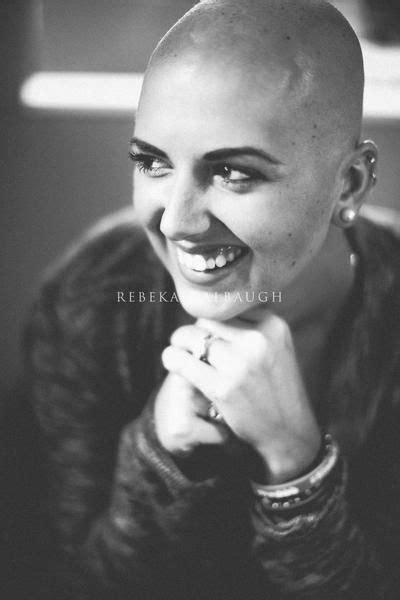 beautiful survivors macy leukemia   chemo hair