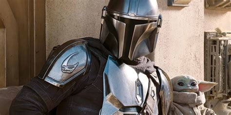 Star Wars Theory: The Mandalorian Season 2 Will Turn ...