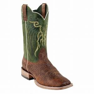 Ariat men39s mesteno western boots boot barn for Bootbarn ariat