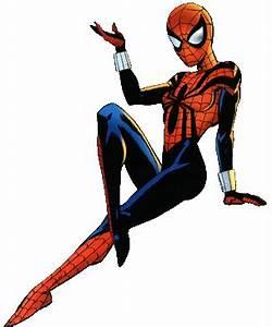 Spider Girl on Pinterest | Cosplay, Batgirl and Image Comics