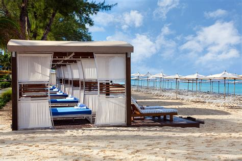 what is a cabana cabana rentals the westin grand cayman seven mile beach resort spa