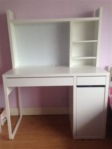 ikea study desk for sale in ennis clare from roisin martin