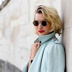 Coupe De Cheveux Carré Court : carr court blonde automne hiver 2016 carr court les ~ Melissatoandfro.com Idées de Décoration