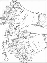 Coloring Calming Crochet Printable Adult Dover Publications Welcome Doverpublications Colouring sketch template