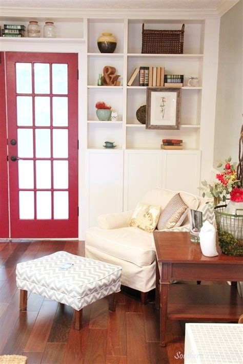Doors For Billy Bookcases by Den Project Built In Billy Bookcase Ideas Southern