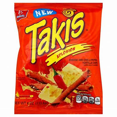 Takis Chips Barcel Cheese Xplosion Oz Tortilla