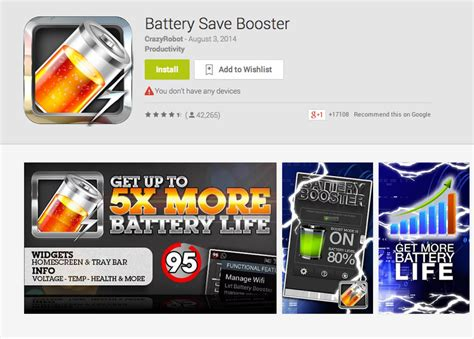 save battery on android 12 apps for longer battery android hongkiat