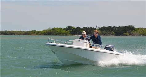 Edgewater Boats Msrp by 2014 Edgewater Center Console 158cs For Sale Edgewater Fl