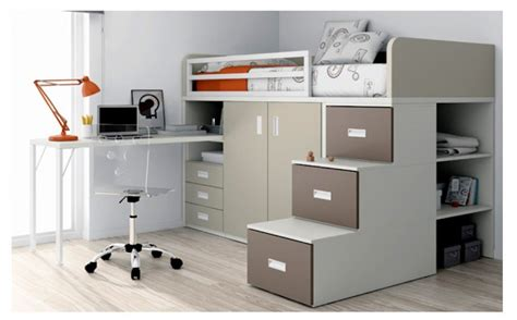 lit superpose avec bureau lit superpose avec bureau 28 images chambre domozoom
