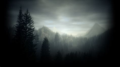 alan wake wallpapers pictures images