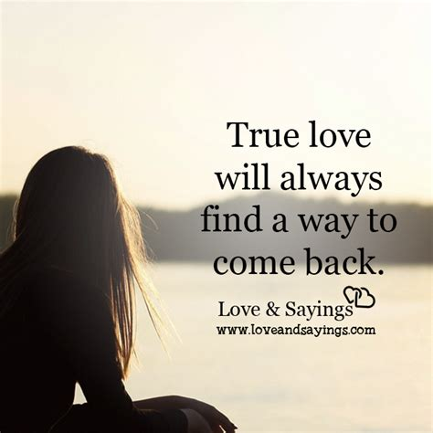 0e639c673c29bd Fast love always finds a way back quotes