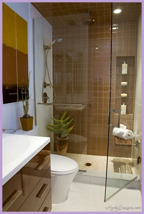 10 Best Small Bathroom Tile Ideas 1homedesignscom