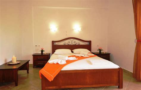 Iraklis Hotel  Skala Rachoni  Thassos Accommodation