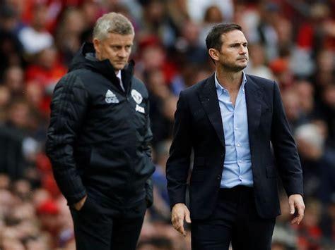 Preview: Manchester United vs. Chelsea - prediction, team ...