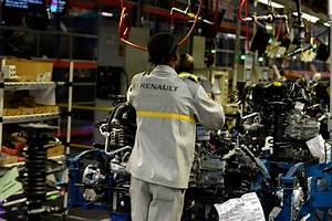 Renault Vitry Sur Seine : la situation de l industrie fran aise s am liore nettement la croix ~ Gottalentnigeria.com Avis de Voitures