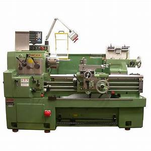 Manual Lathe Machine  Horizontal Lathe  Rs 125000   Unit