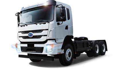 trucks set    revenue driver  byd byd