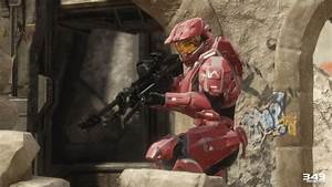 Latest Halo: MCC patch adds Halo 4's Spartan Ops mode ...