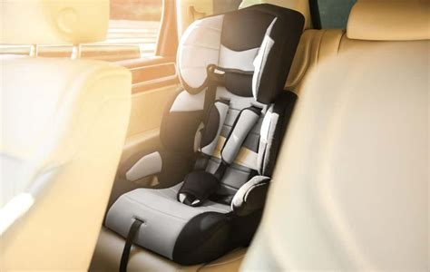 Target Car Seat Trade-in Is Back