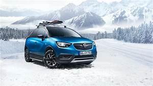 Opel Crossland 2018 : 2018 opel crossland x turbo accessorized 4k wallpaper hd car wallpapers id 10120 ~ Medecine-chirurgie-esthetiques.com Avis de Voitures