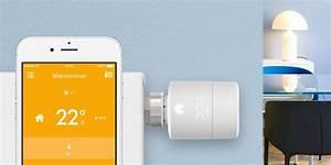 Smart Home Systeme Test 2016 : test tado heizk rper thermostat seite 6 von 19 smart home area ~ Frokenaadalensverden.com Haus und Dekorationen